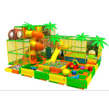 Commercial Indoor Playground Structure Soft Indoor Playground Equipment For Kids