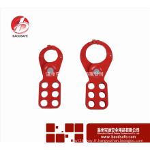 """Wenzhou BAODSAFE Économie Steel Lockout Hasp avec pattes BDS-K8624 1.5 """"(38mm)"""