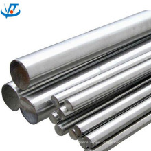 AISI201 304 316L 904L solid stainless rod steel / round steel bar