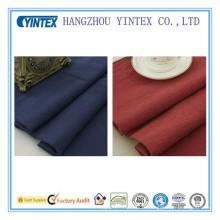 Tissu microfibre textile maison pour textiles de maison