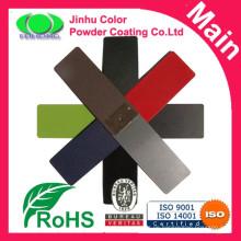 Polyester Pulverbeschichtung Außenfarbe
