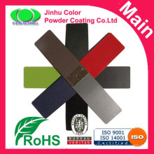Polyester powder coating exterior paint