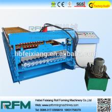Ali-express Feixiang rolo ondulado formando máquina