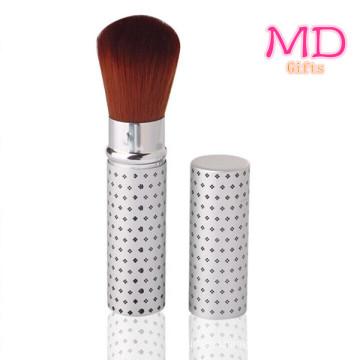 Makeup Mineral Powder Retractable Blush Brush (TOOL-173)