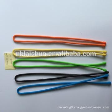 """18"""" Gear Tie Reusable 6.7mm Cable Tie"""