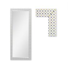 Листовое стекло PS Зеркало для домашнего декора
