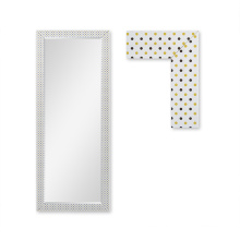 Sheet Glass PS Mirror for Home Decoration