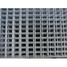 Hot galvanized 5mm stainless steel square wire netting made in China