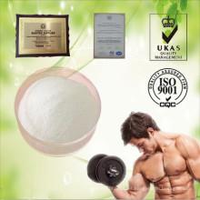 Fuente sólida de Dostinex cabergolina 81409-90-7 para tratar desequilibrio hormonal