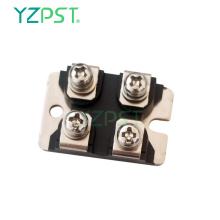 Low IRM-values 1200V fast recovery diode module