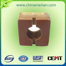 Präzisionsbearbeitungsteile CNC-Komponenten