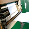 placa de tablero de lámina de plástico cortada a medida