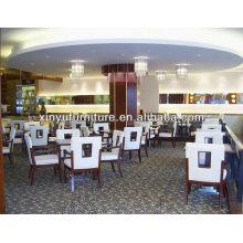 Holztisch und Stühle XDW1251