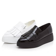 shining women shoes flats 2015