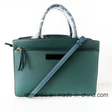New Product Designer Lady PU Leather Briefcase (NMDK-051601)