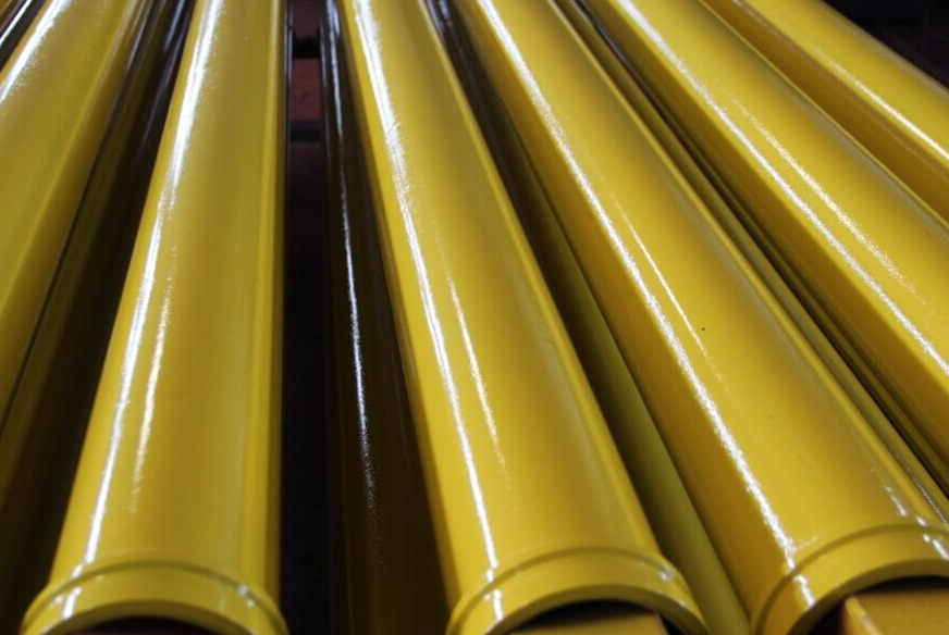 Concrete Pump Tube