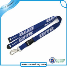 Colorful Wrist Strap Lanyard with Cell Phone Clip