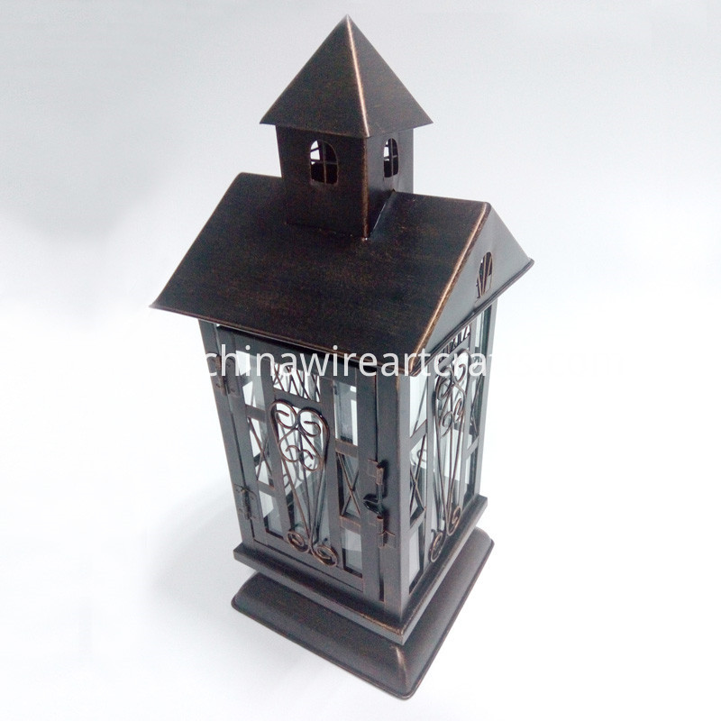 Outdoor Decorative Lanterns