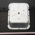 Customized Aluminum CNC Rapid Prototype Stamping Part