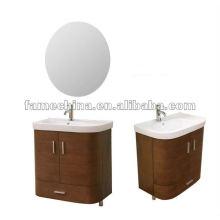 Diseño Europeo FSC Baño vanidad / Muebles / gabinete