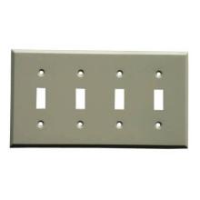 Light Switch chapa de aço cobre (JX065)