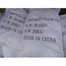 Sodium CMC Raw Material Chemical Product in Textile Grade