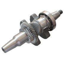 Eixo de manivela do motor de gasolina 188F