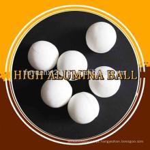 92% .95% 99,99% de bolas de alumina altas para cerâmica como meio de moagem para moinho, mineração, cimento.