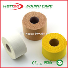 HENSO Medical Non Elastic Waterproof Sports Tape