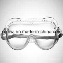 Вентилируемые защитные очки (HL-013), защитные очки