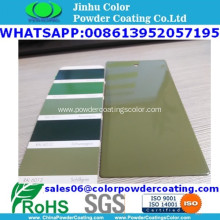 Interior use Epoxy-Polyester Hybrid Powder Coating