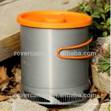 Fire Maple FMC-XK6 1L Heat Collecting Exchanger Pot exploration pot outdoor articles