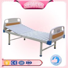 Popular simple style automatic adjustable patient intensive care unit bed