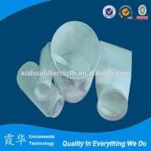 Especificação de saco de filtro de líquido resistente a alta temperatura