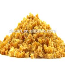 Органические сушеные сладкий картофель