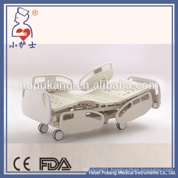 three-function electric hospital bed with CE FDA approved