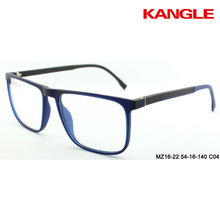 TR90 optical frames man glasses rubber tips adjustable temples ready stock eyewear eyeglasses