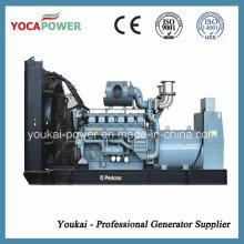 430kw/537.5kVA Open Diesel Generator by Perkins Engine Power Electric Generator Diesel Generating Power Generation