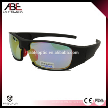 Высокое качество заводской цены бренд спортивные солнцезащитные очки