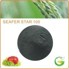 Engrais d'agriculture Alga Ws 100 Poudre