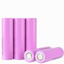 Batterie lithium ionique Samsung 18650 2600mAh 26f rechargeable à prix réduit Samsung Icr18650-26f 20A Batterie