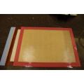Стандарт и Премиум класс силиконовый Коврик для выпечки
