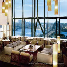 Популярная мебель для ресторанов отеля (EMT-SKD03)
