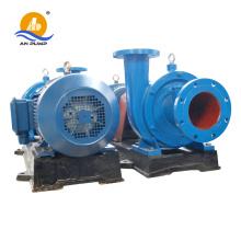 non-clogging open impeller paper stock pump non-clogging open impeller paper stock pump