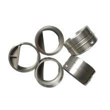 OEM Precision CNC Machining High End China hizo precios de aluminio de la tubería