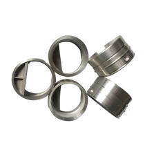 Perfect Quality High Quality Die Casting Aluminum Pipe Fittings