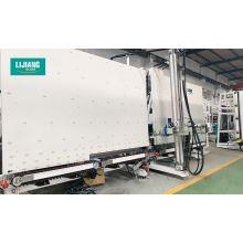 Insulating glass sealing machine insulating glass robot