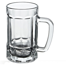 400ml Bierbecher / Bier Stein / Tankard