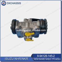 Genuino NHR NKR Cilindro de rueda de freno trasero 8-94128-145-2