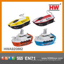 2015 Newest 4 Channel 27/49MHZ Remote Control Boat for Kids With EN62115/EN71 Certificate